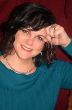 Shannon Hrobak-Sennefelder