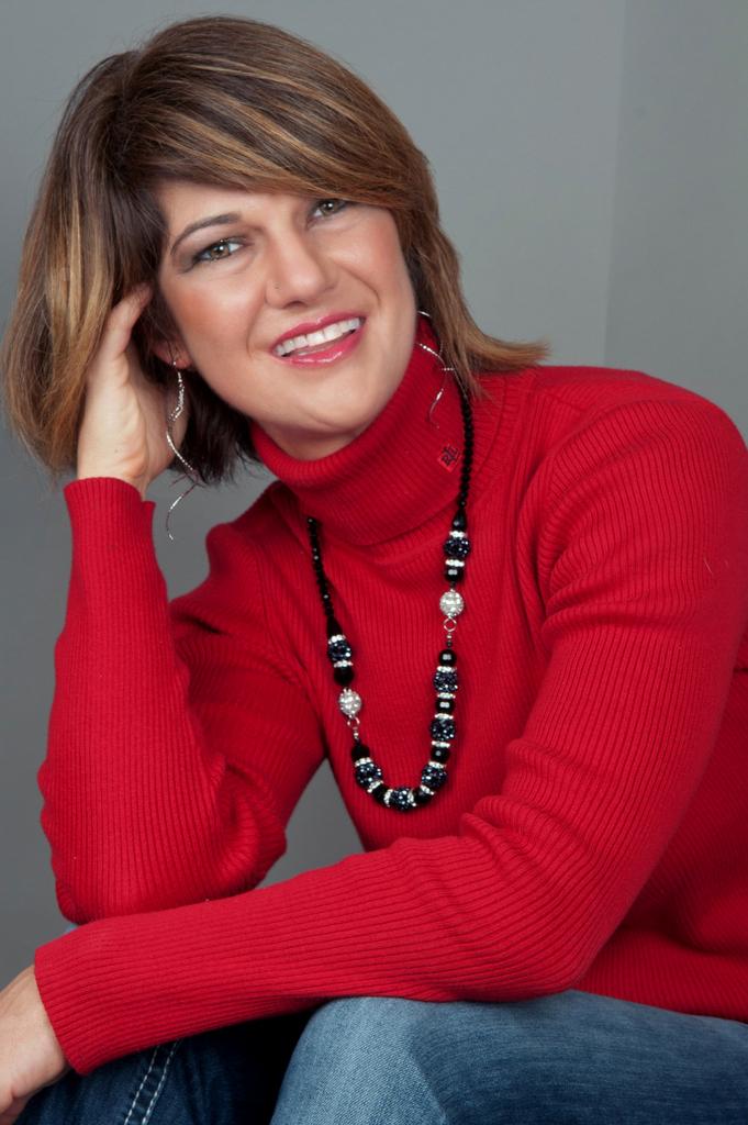 Danica Trebel