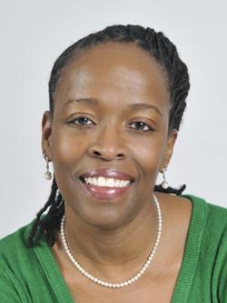 Tamarra Causley Robinson