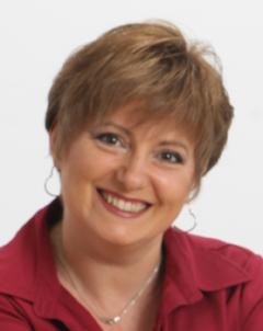 Claudette Chenevert, The Stepmom Coach
