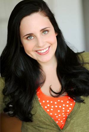 Erica Wiederlight