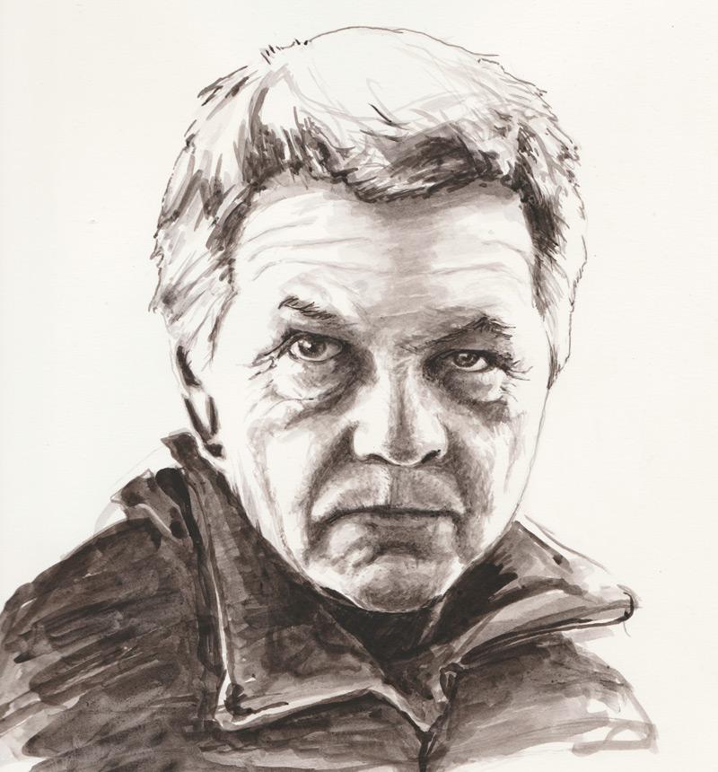 Tom Stalsberg
