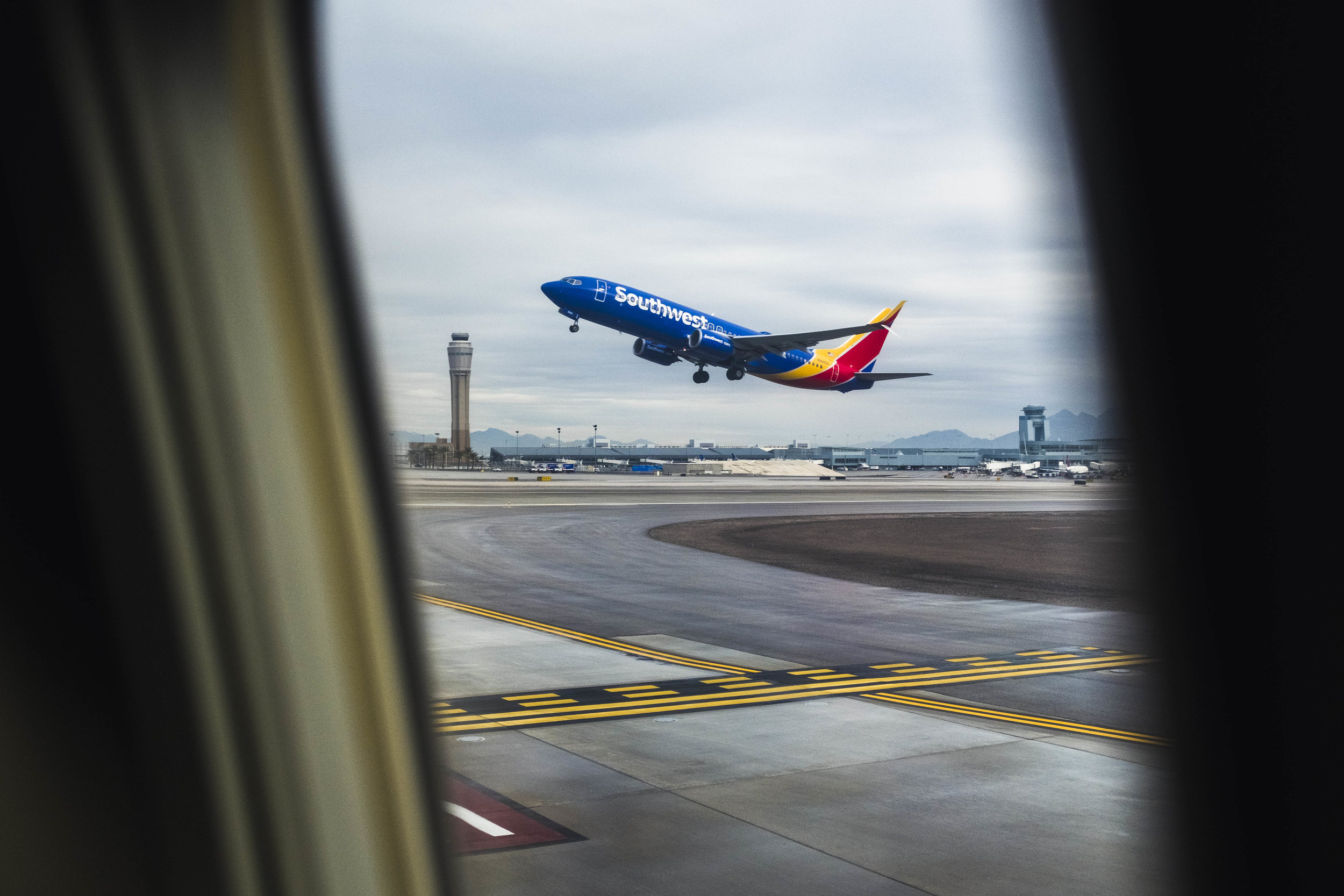 20181207 Southwest Airlines Las Vegas Take Off.jpg