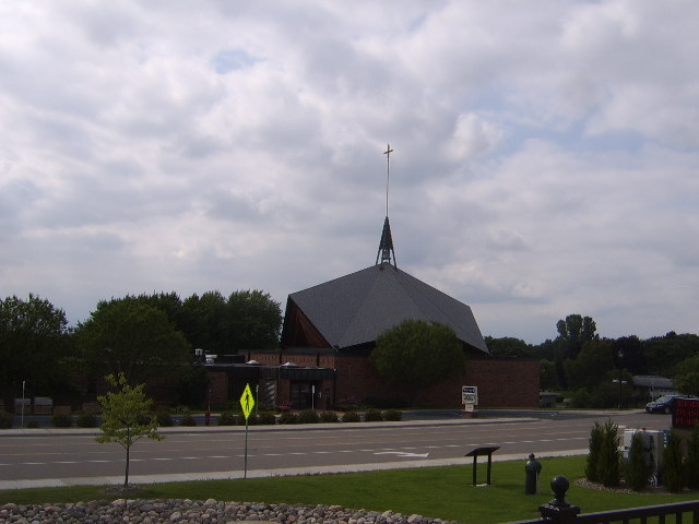 Nativity Lutheran Church
