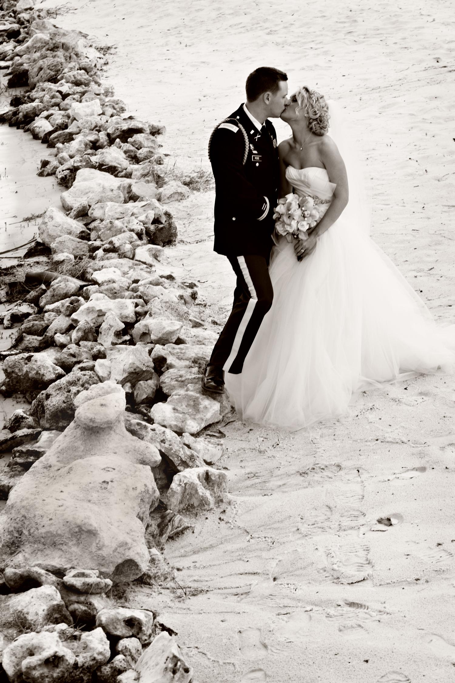 Rick-Ferro-Wedding-Couple-Beach-Rocks.jpg