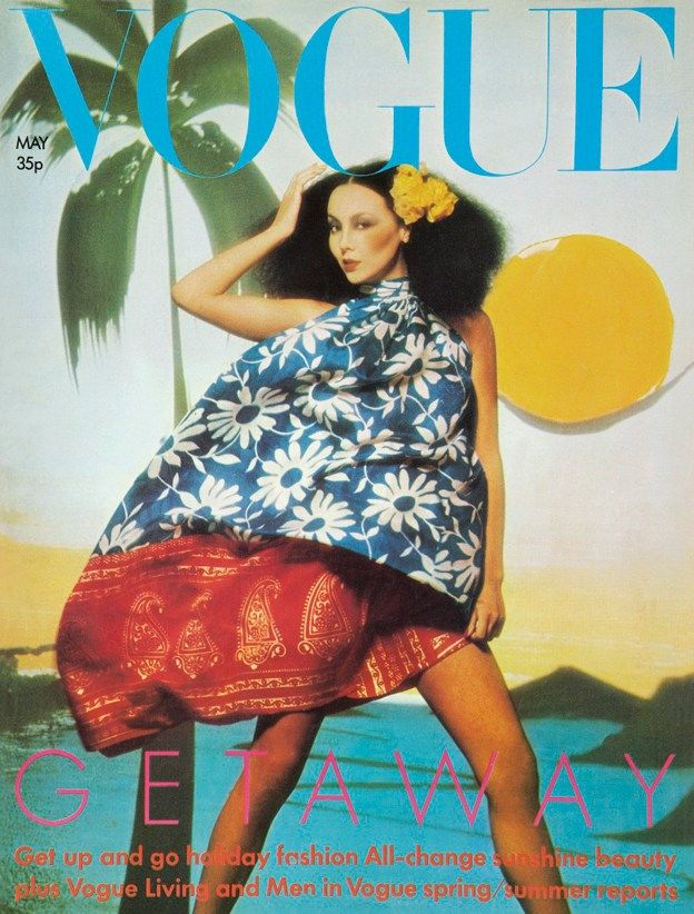 Vogue - 1974