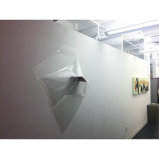 Transparent Dreamscape(second view)