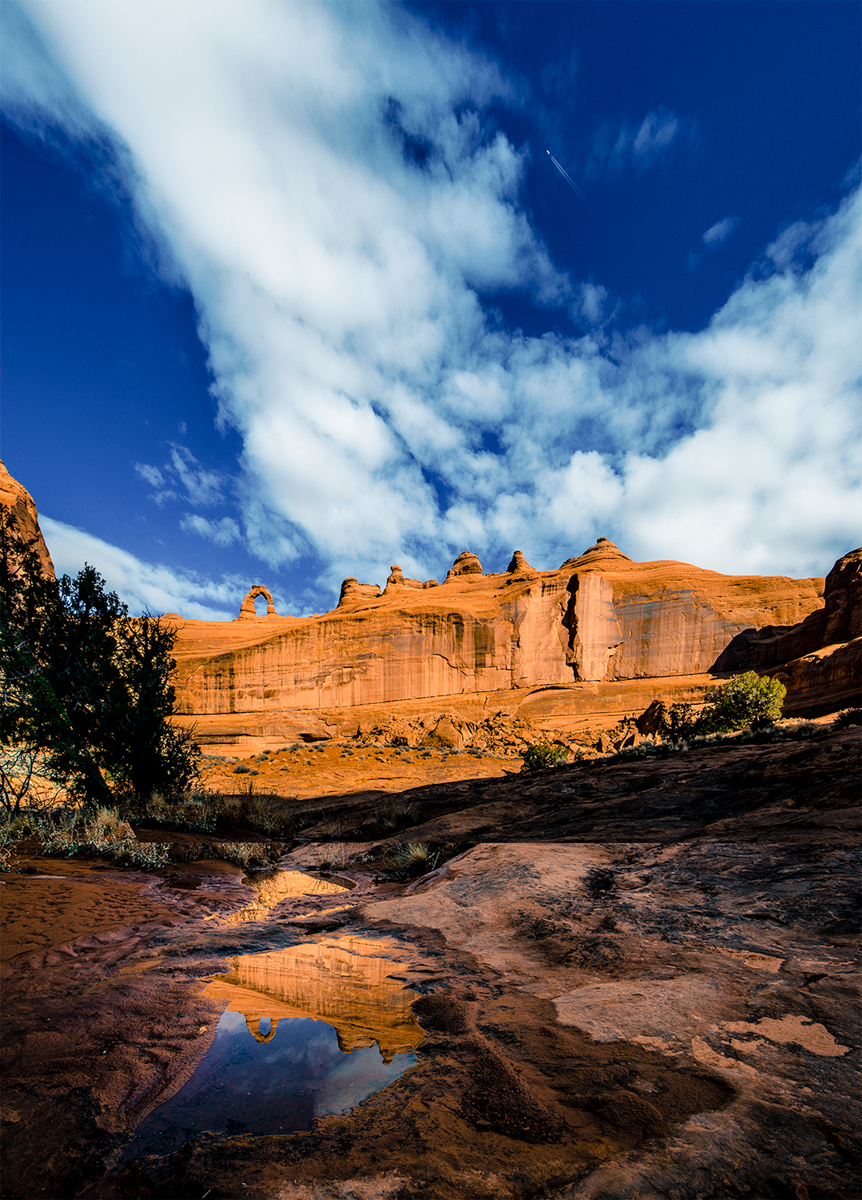 Solitary Kingdom, Arches National Park, UT