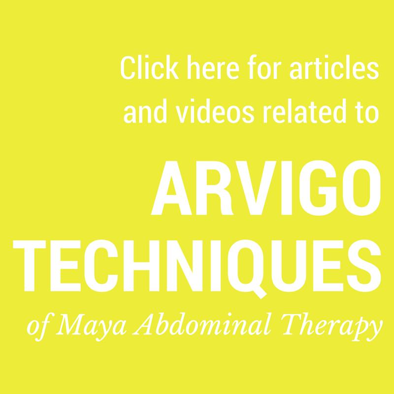 The Arvigo Techniques of Maya Abdominal Therapy — Deirdre Mc