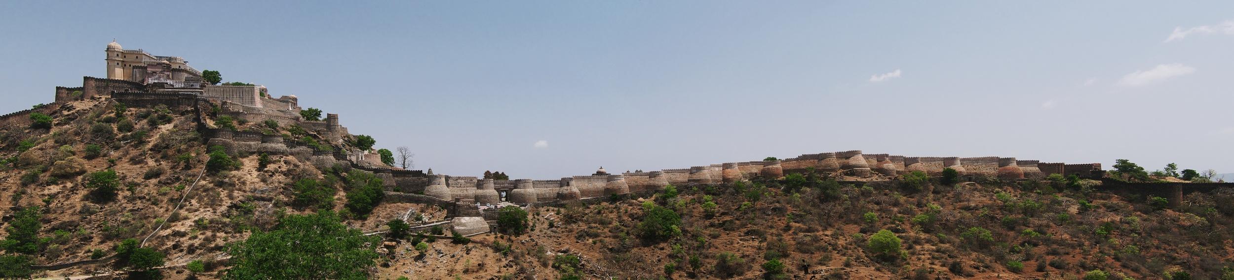 Kumbhalgarh, outside udaipur