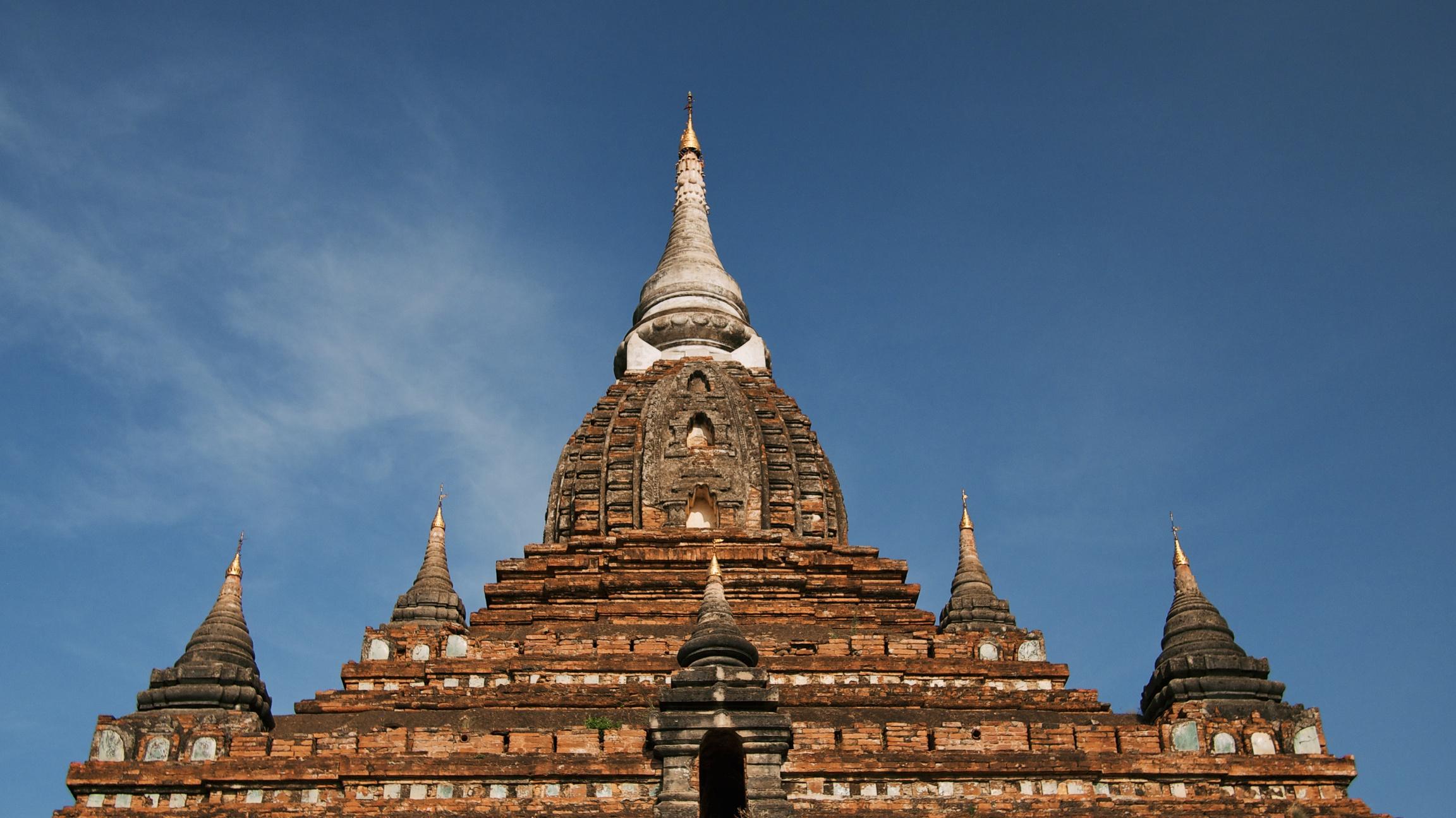 Nagayom Pagoda