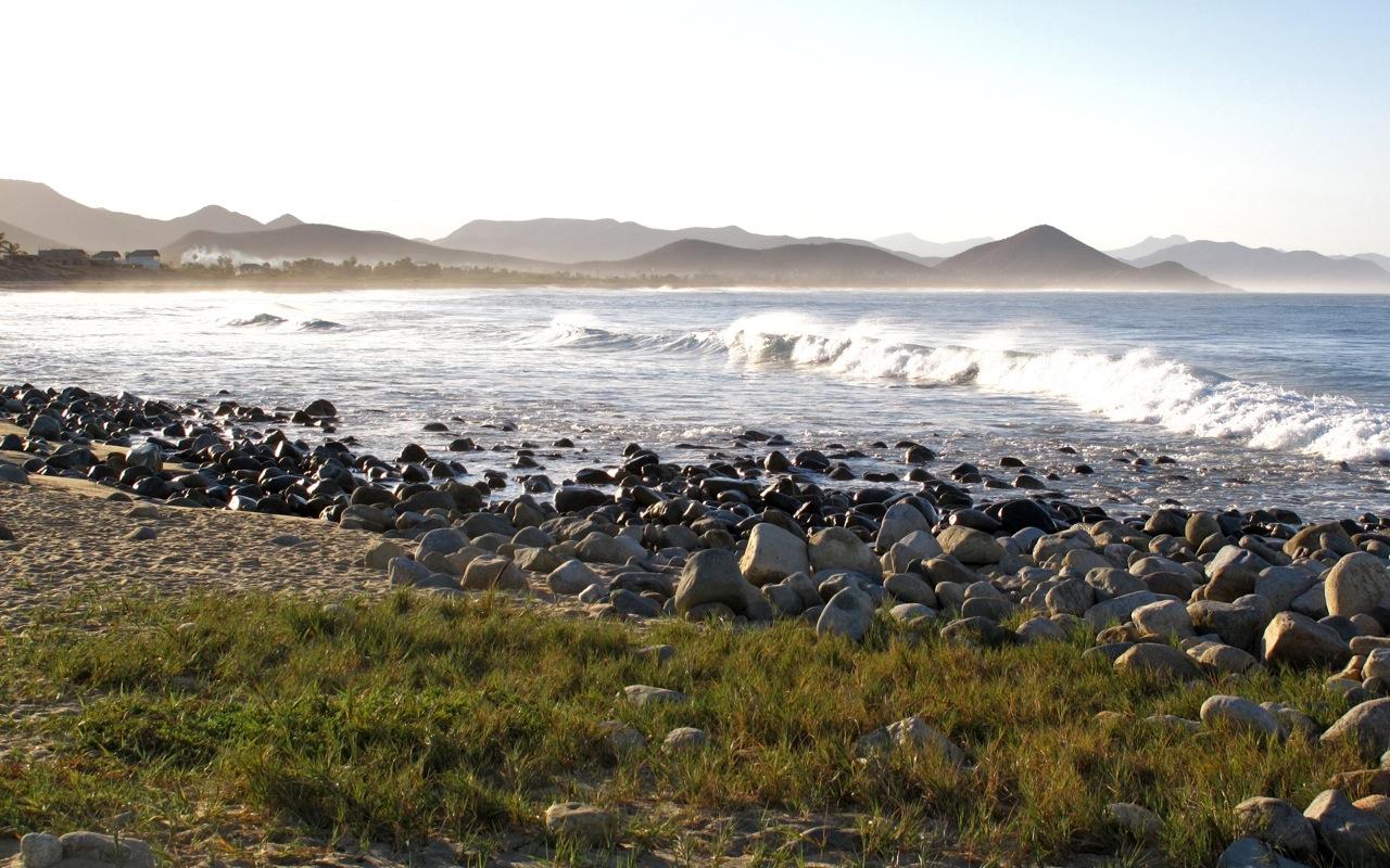 Playa Pescadero