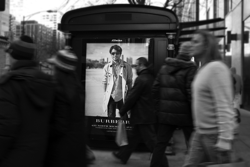 BURBERRY — ART OF THE TRENCH
