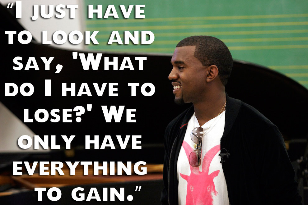 """""""19 Empowering Kanye West Quotes That Will Inspire You"""""""