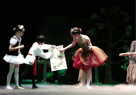 Hansel & Gretel, 2010