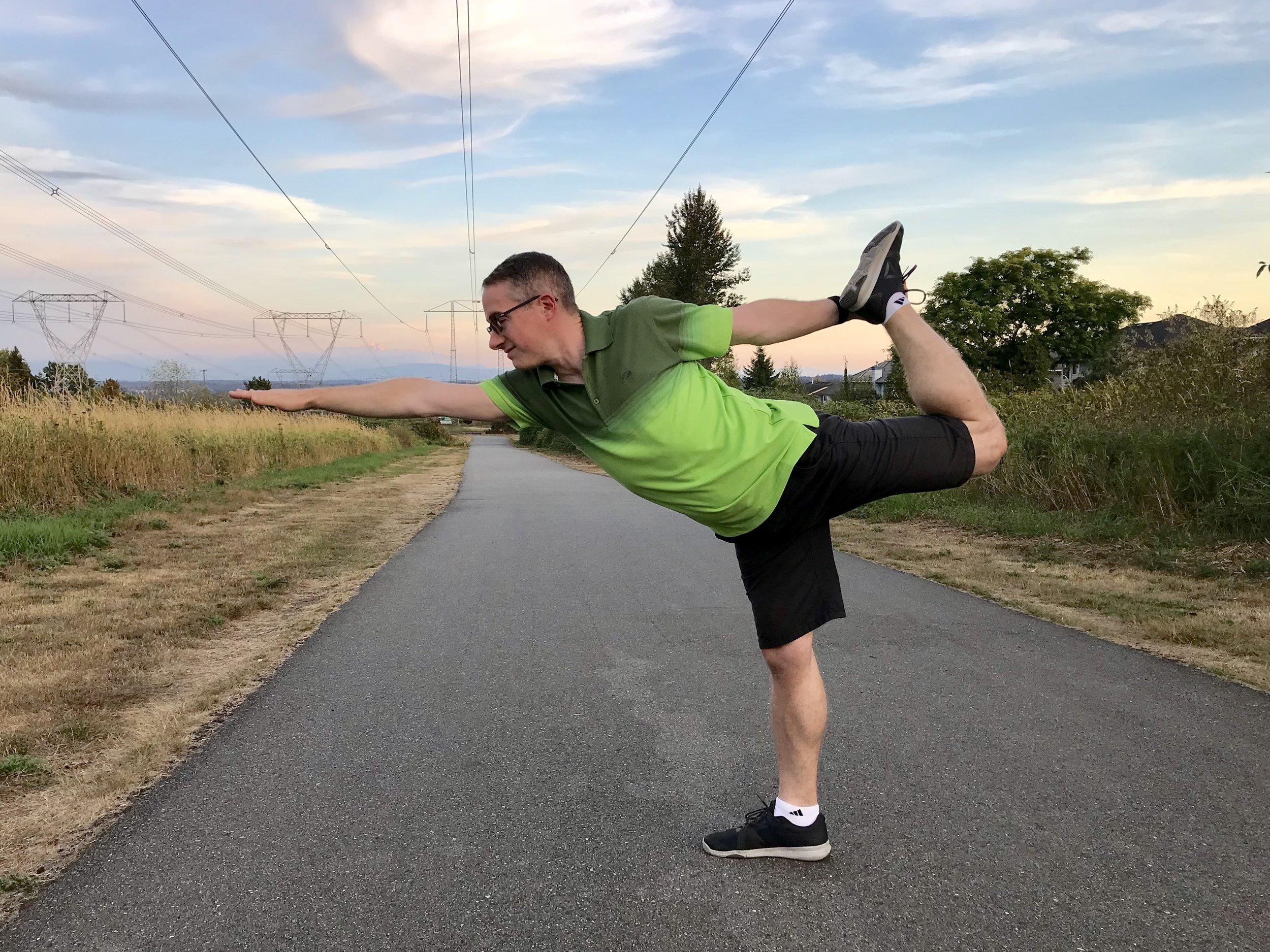 Best Exercise For Health Anxiety Bikram Yoga Healthanxiety Coach