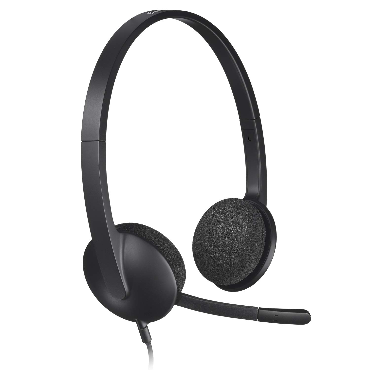 Logitech Clearchat H340 Headset