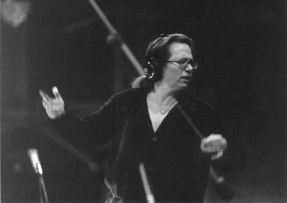 Composer — Laura Karpman