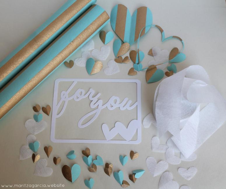 a Gift For You | Maritza Garcia