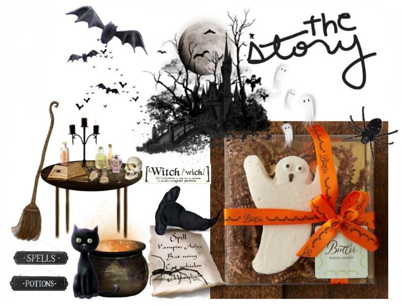 Enchanting Halloween 2015 | Maritza Garcia