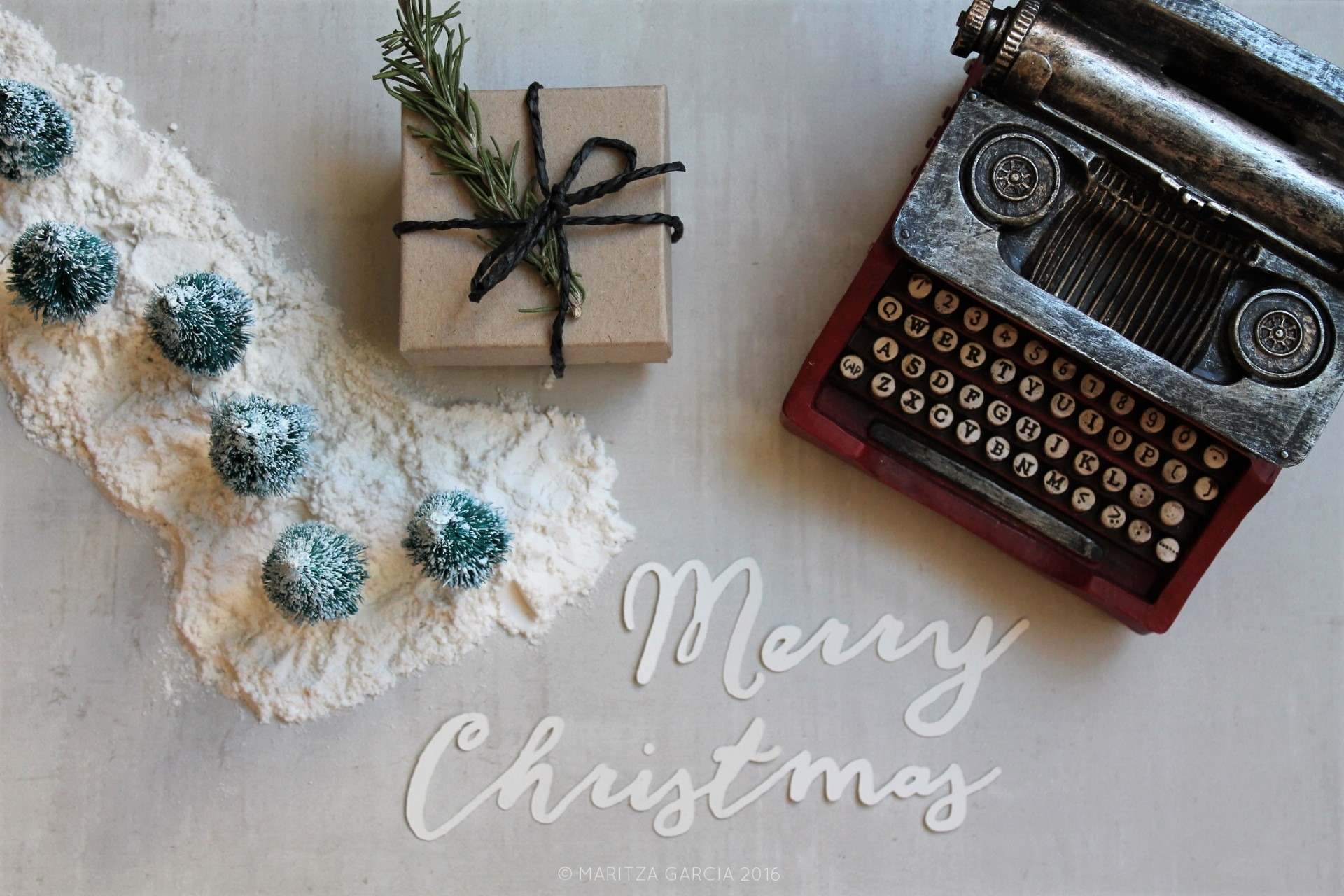 Christmas Morning   www.maritzagarcia.website