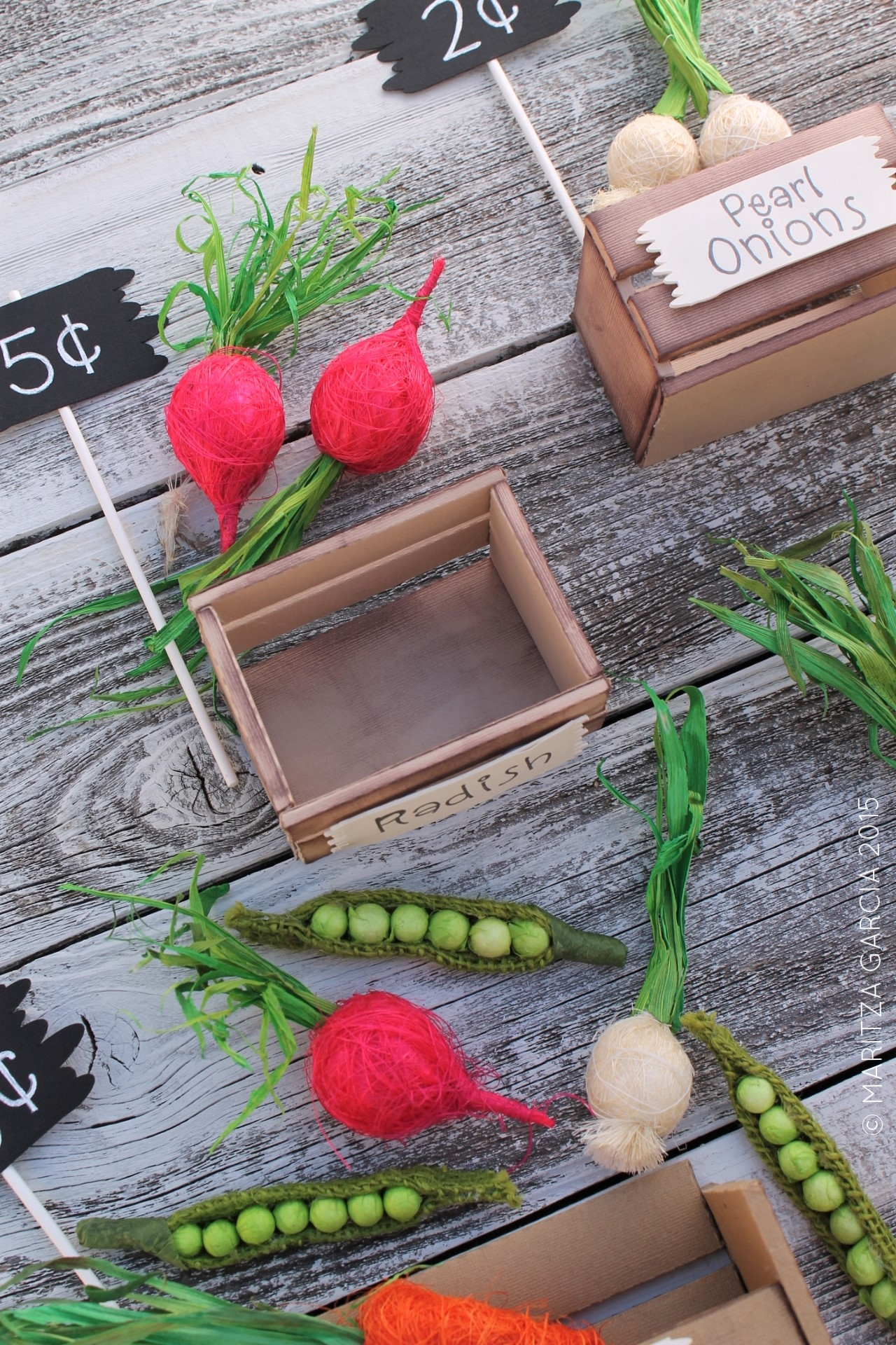The Farmer's Market   www.maritzagarcia.website