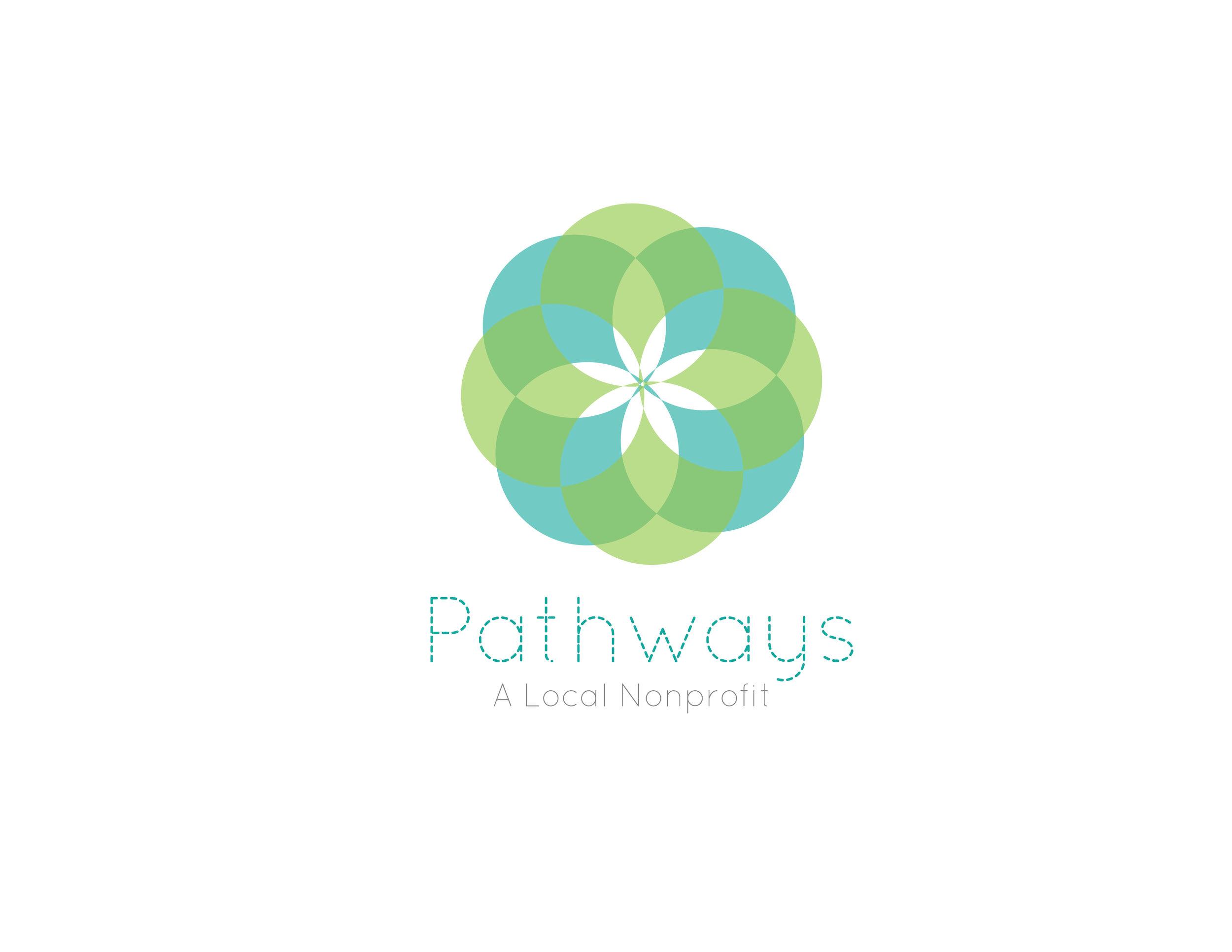Pathways  Logo Design