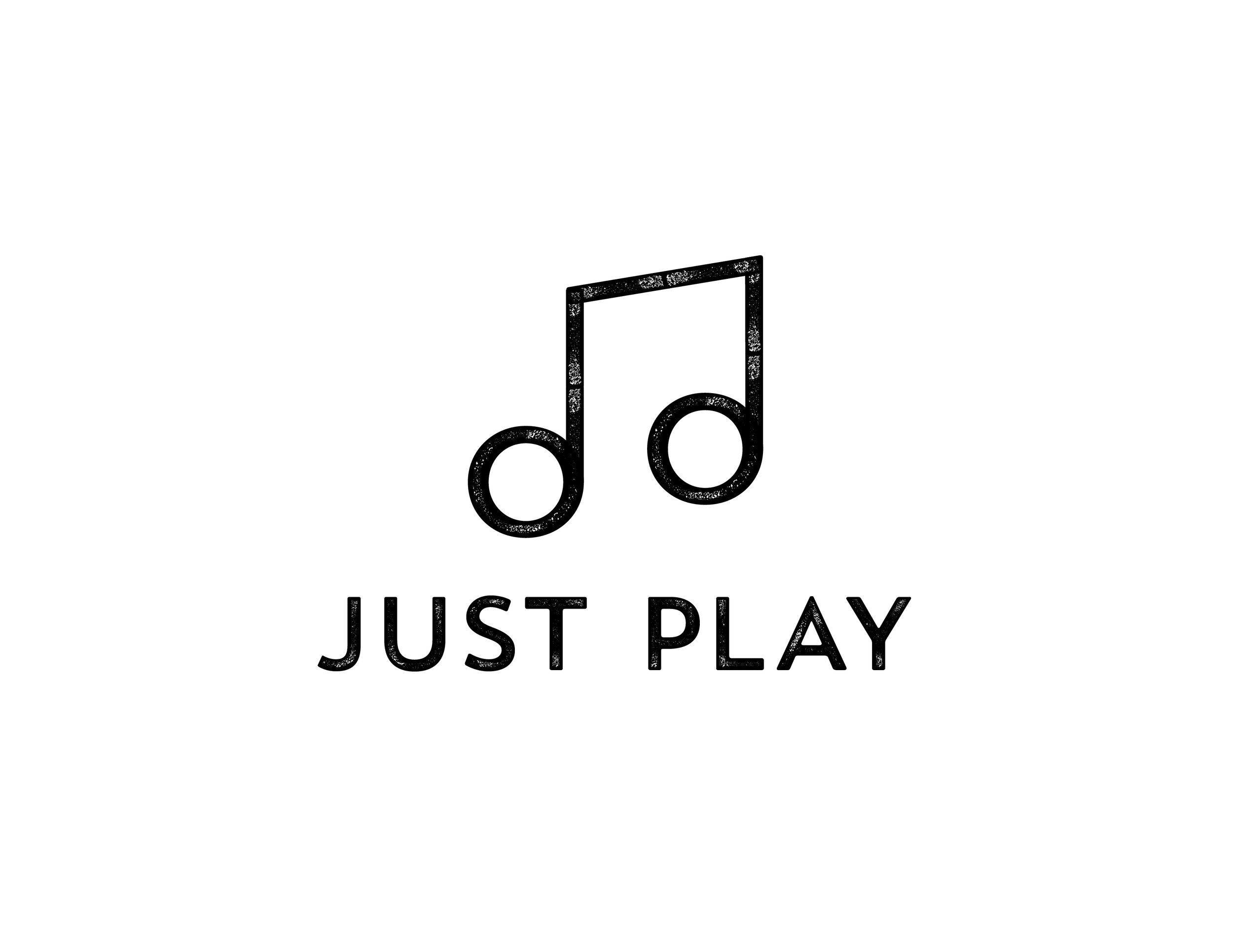 Just Play  Logo Design