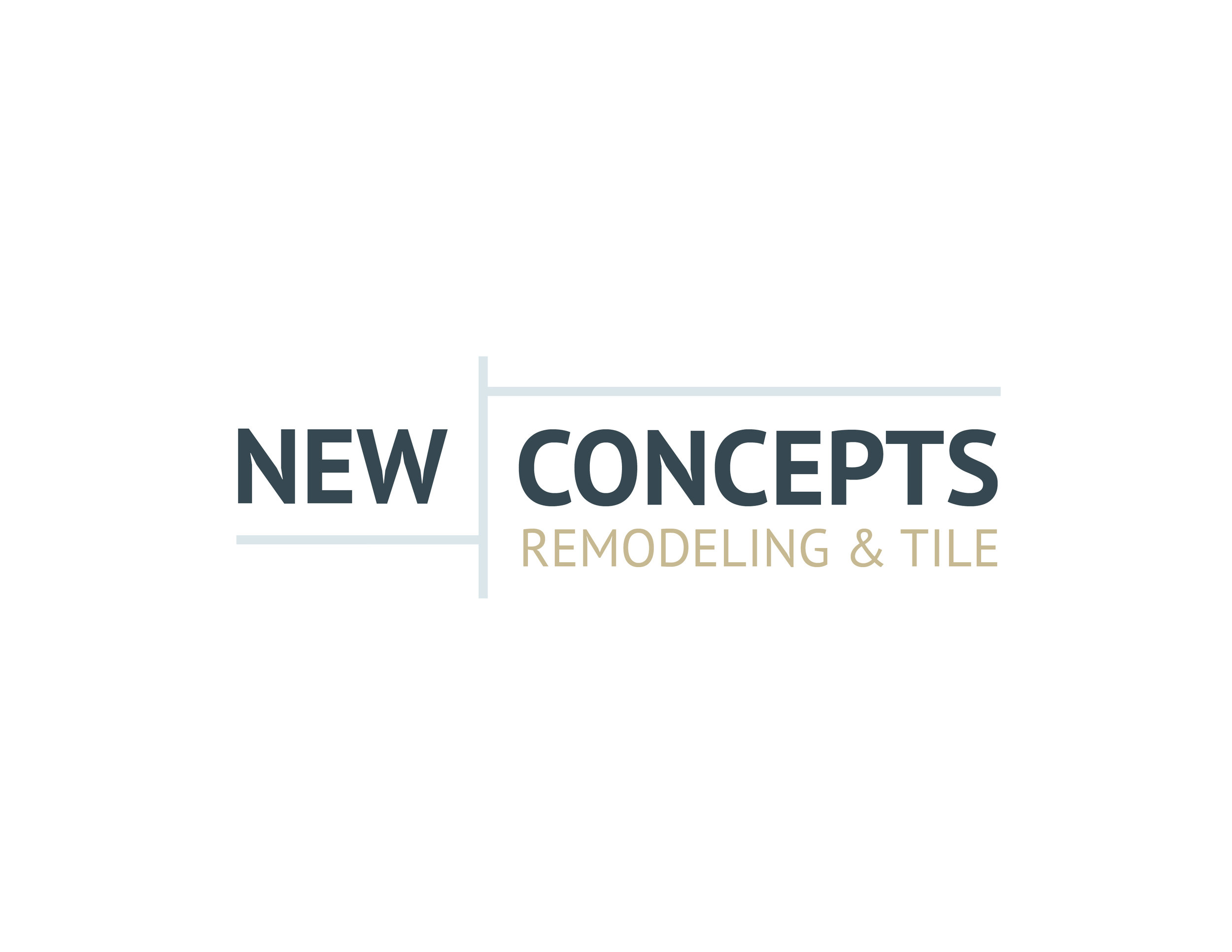 New Concepts  Logo Design