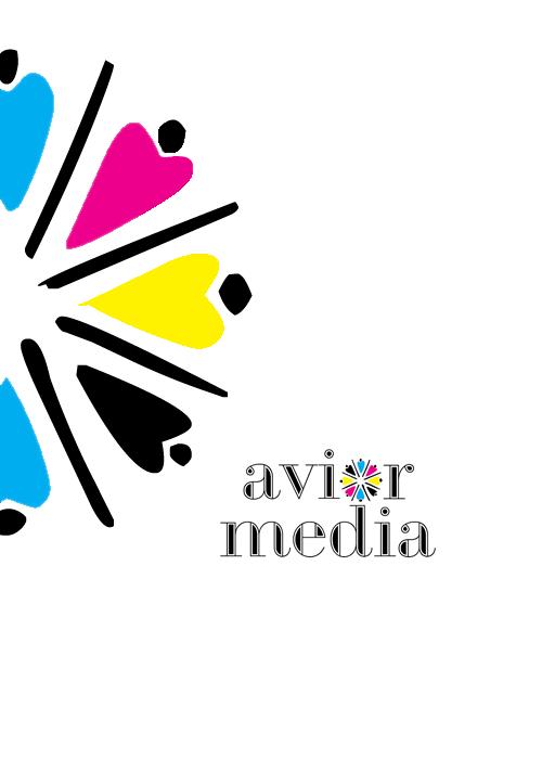 Avior Media - Branding 2
