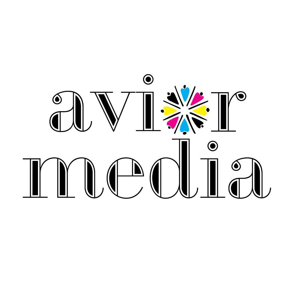 Avior Media - Branding 1