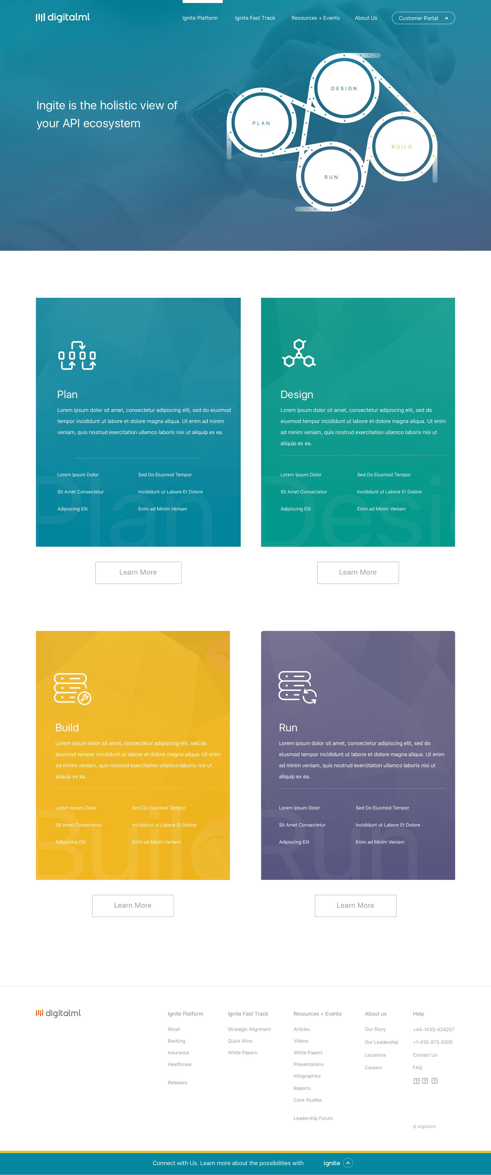 digitalml - ignite Platform Page.png