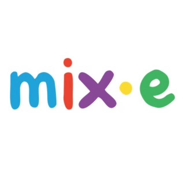 Mix • E -