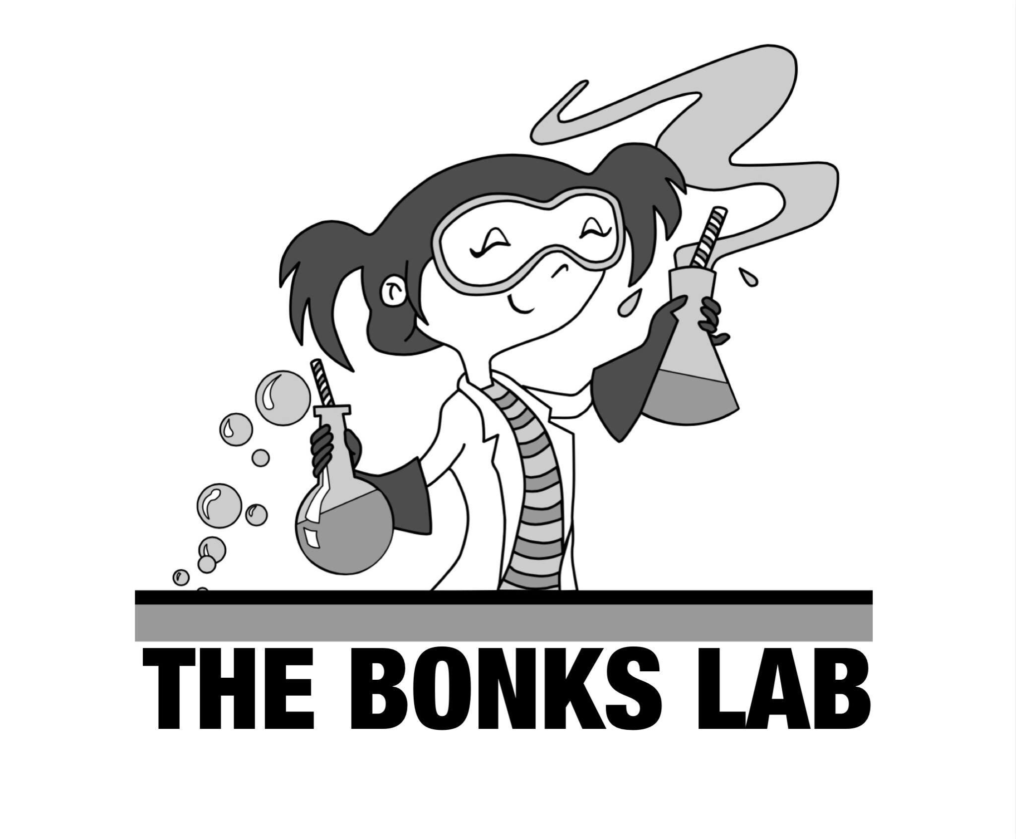 The Bonks Lab -