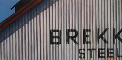 Brekke Steel