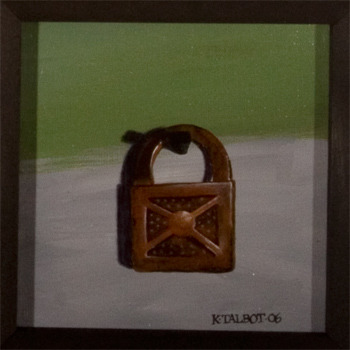 Lock I