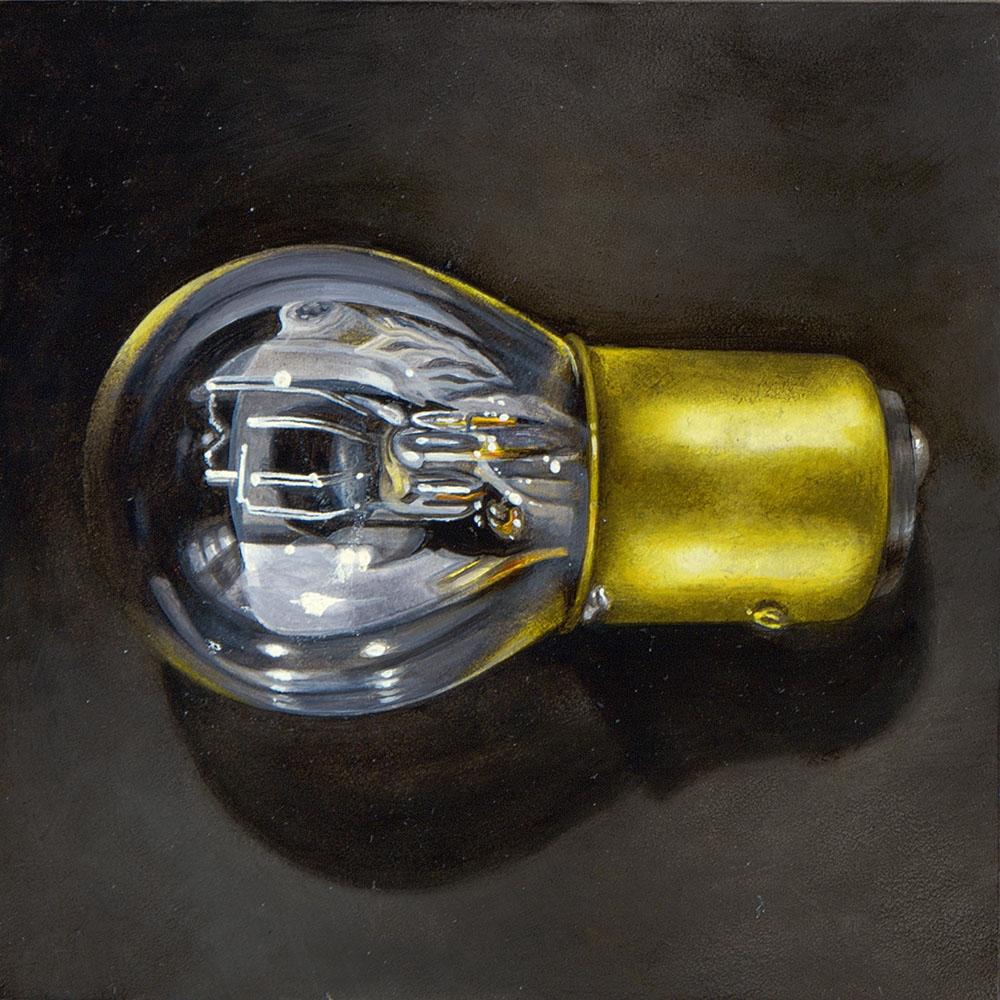Bulb #1