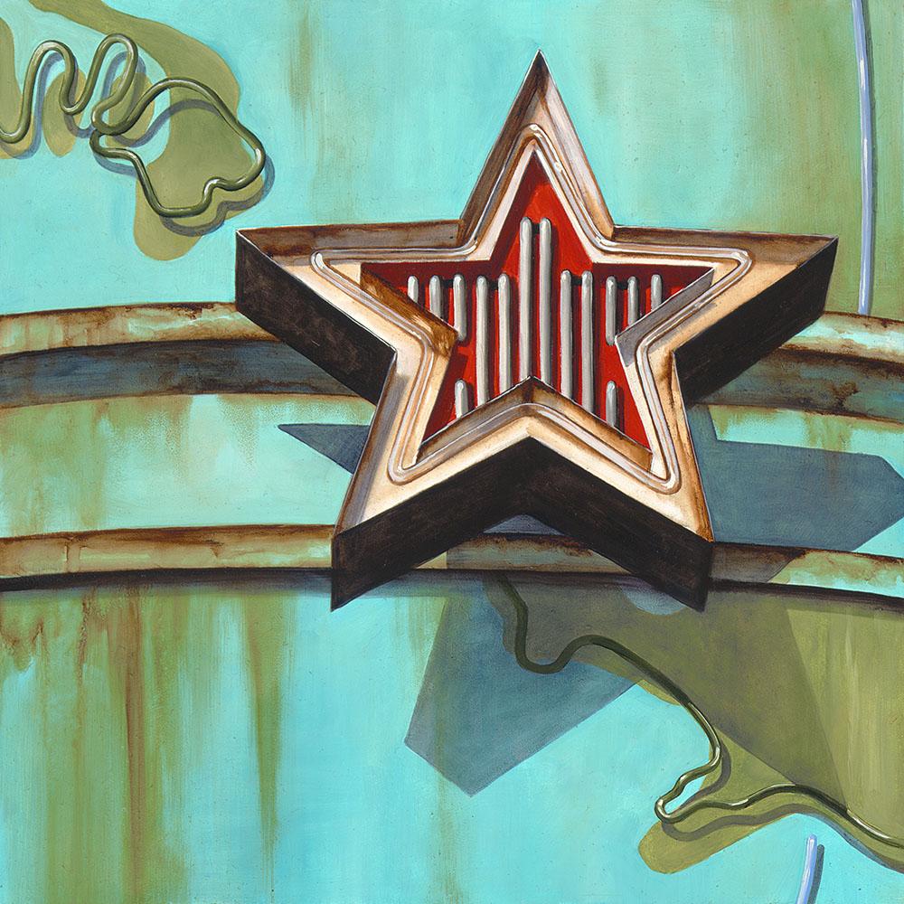 Little P.I. Star