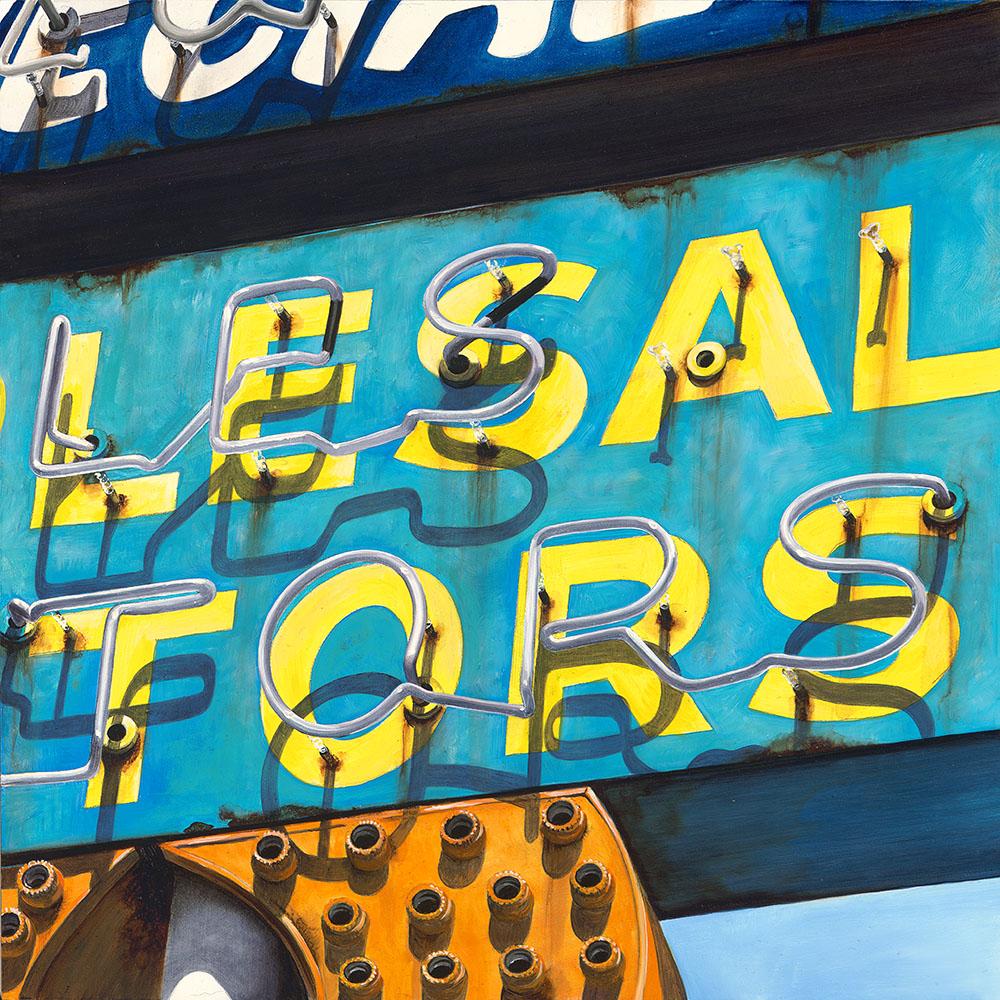 Wholesale Motors