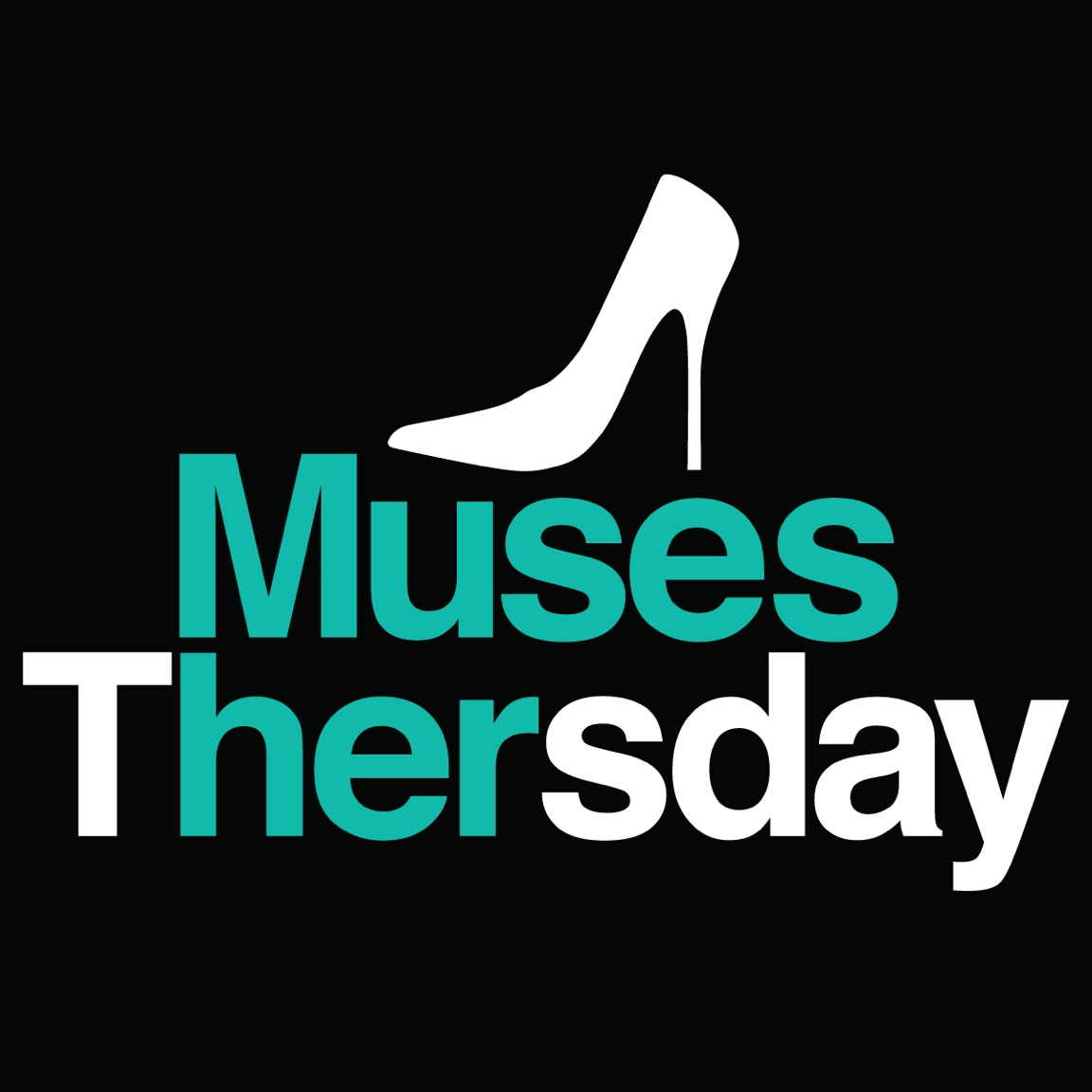 Muses is an all female krewe that always rolls on Thursday. Switching up a little spelling seemed like the perfect twist for a tagline...