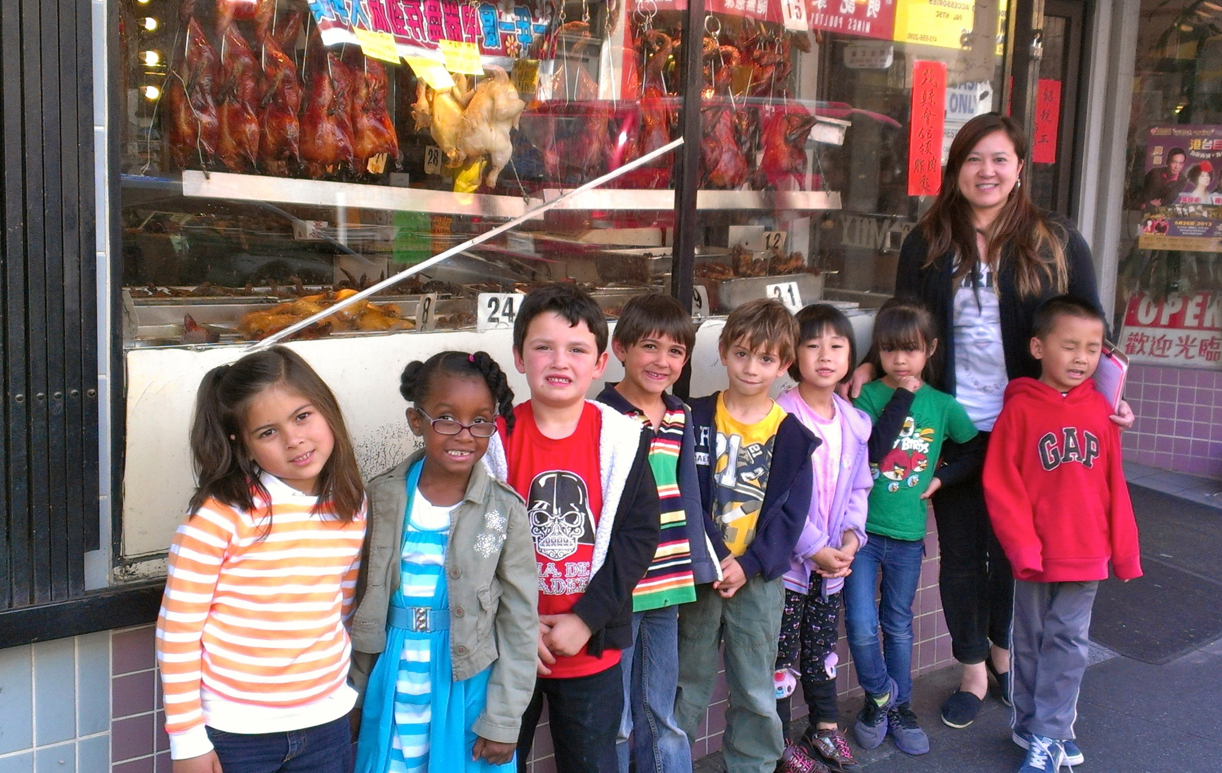 Field Trip To Chinatown to look at the hanging ducks.jpg