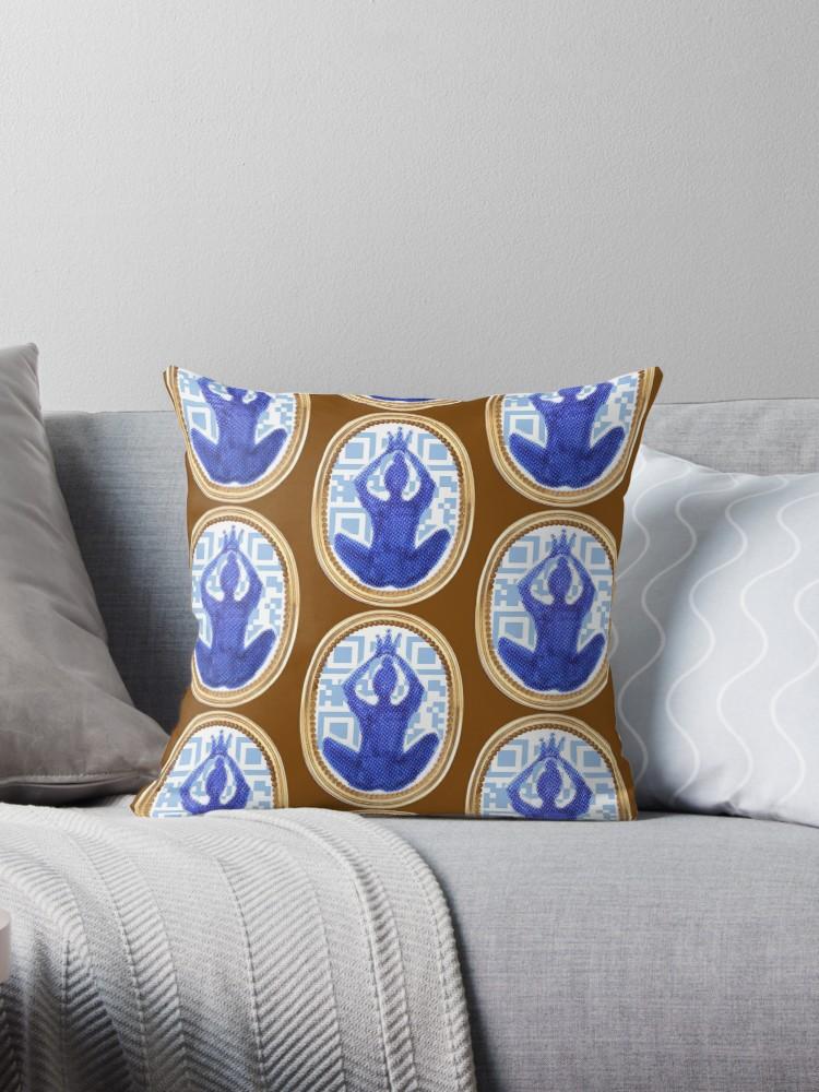 Good vibes pillows