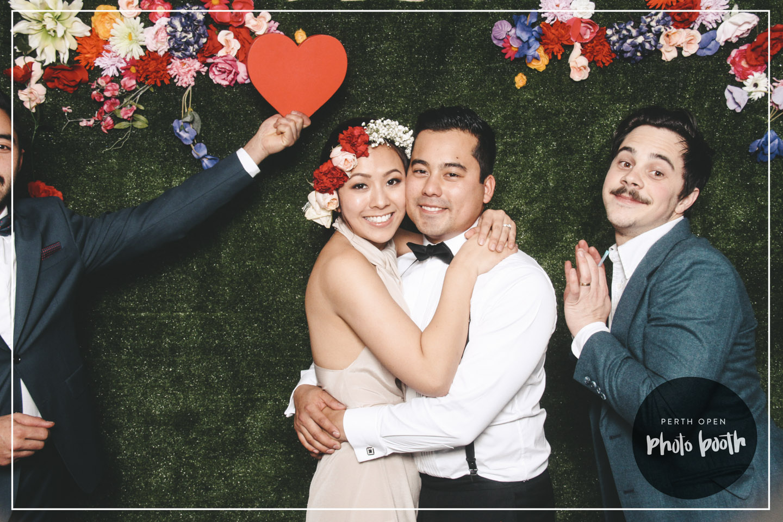 Daniel & Amanda's Wedding Reception  Password: Provided on the night   - all lowercase -