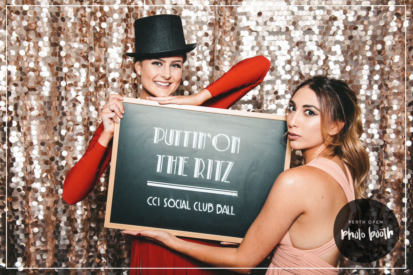 CCI Social Club Ball  Password: Provided on the night   - all lowercase -