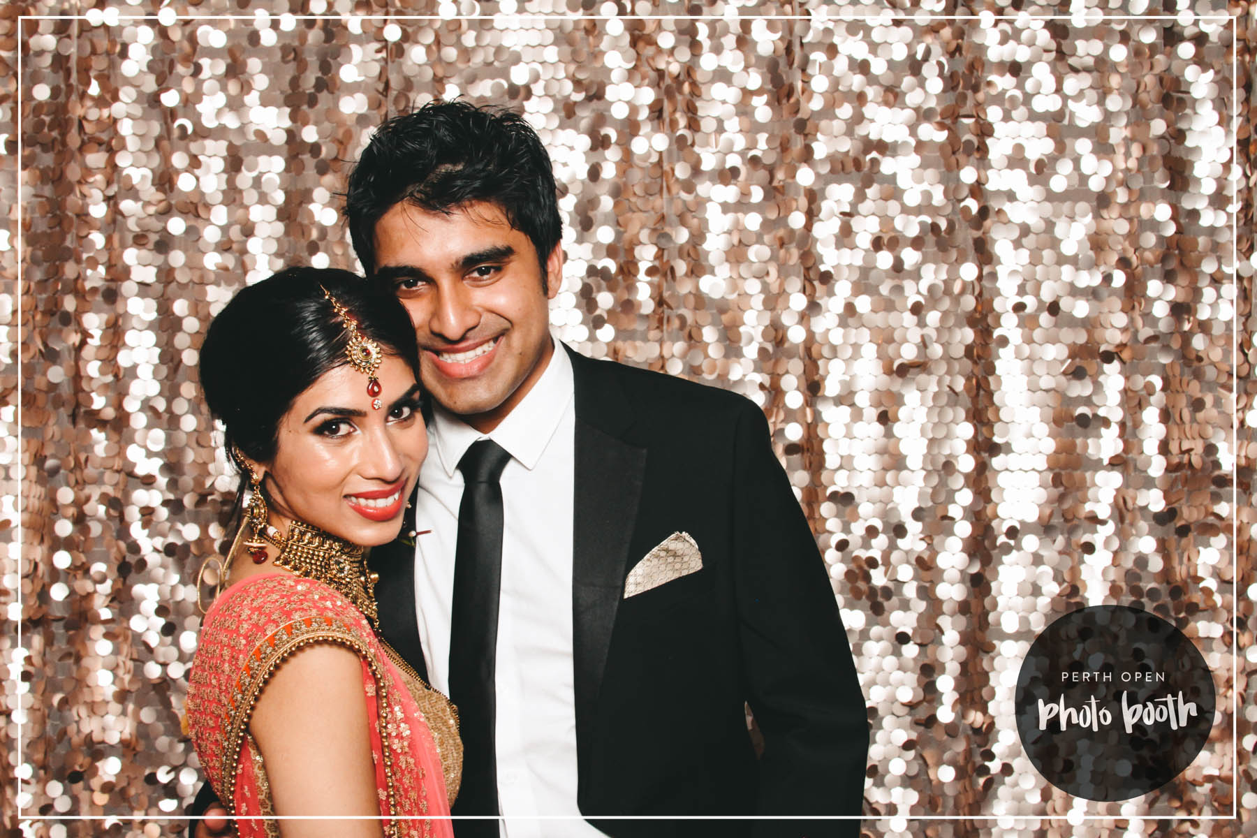 Shevya & Arindam's Wedding Reception   Password: Provided on the night   - all lowercase -