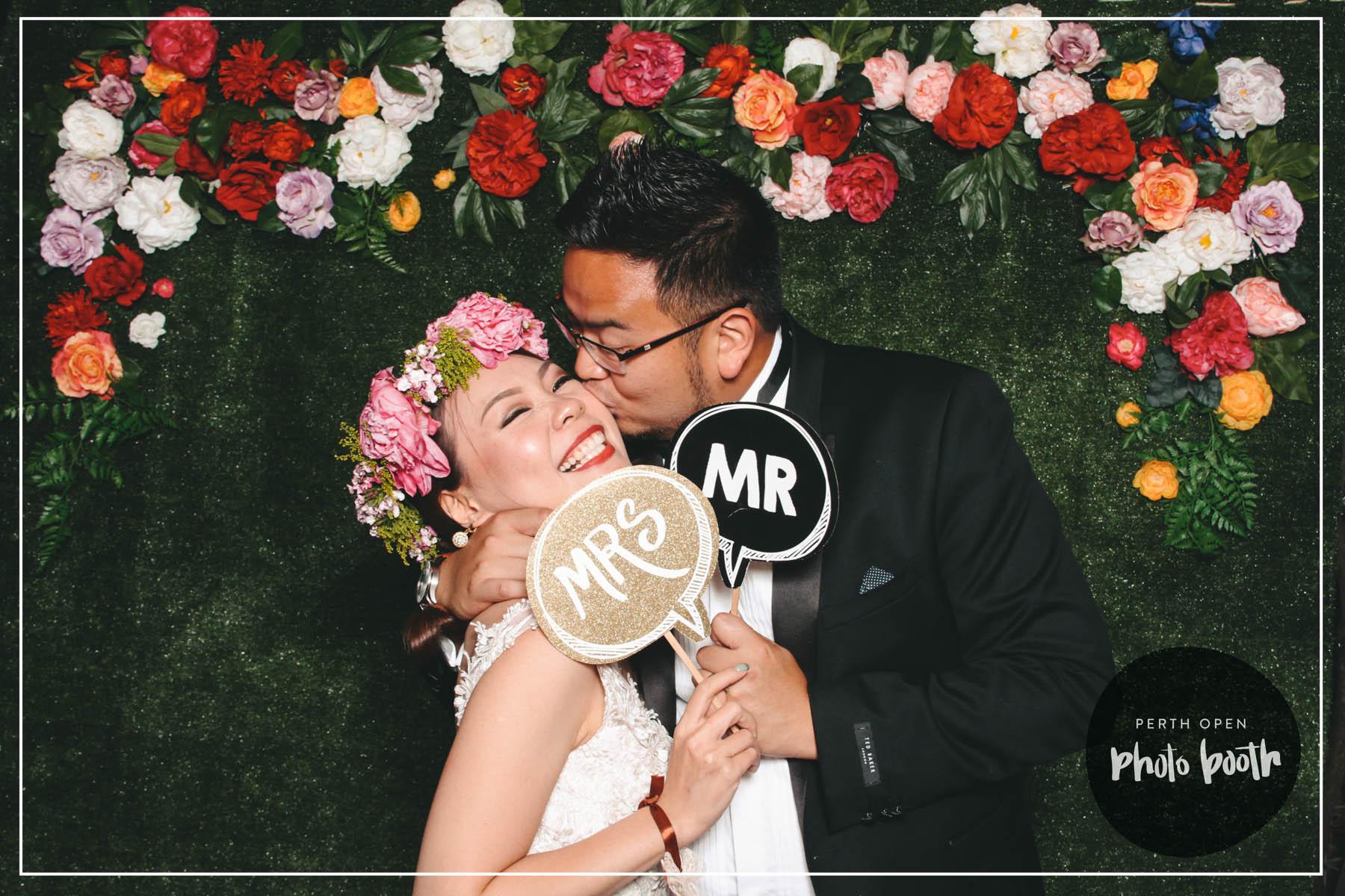 Elvi & Leonard  's Wedding Reception   Password: Provided on the night   - all lowercase -