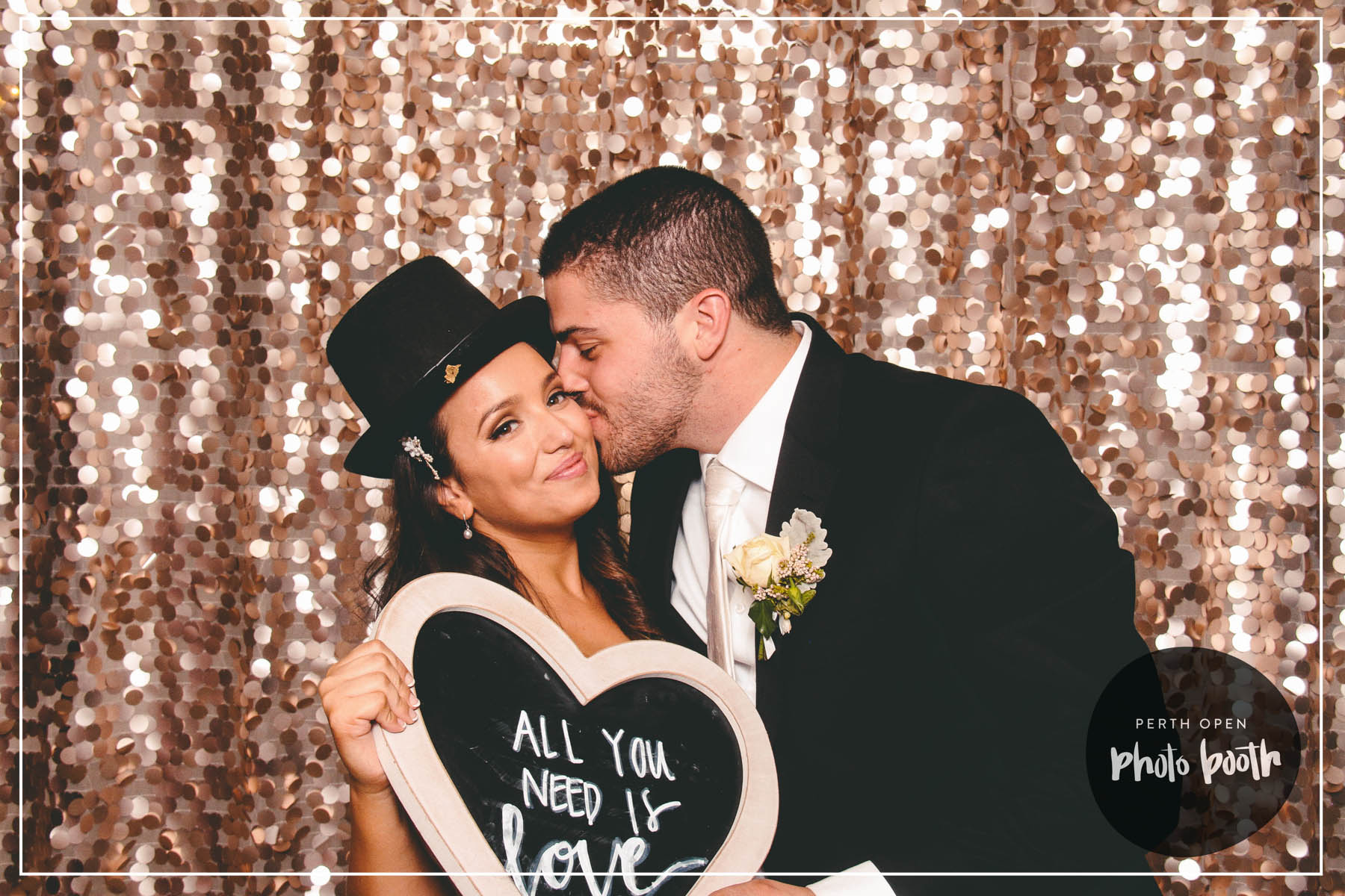 Gabrielle & Matthew's Wedding Reception  Password: Provided on the night   - all lowercase -