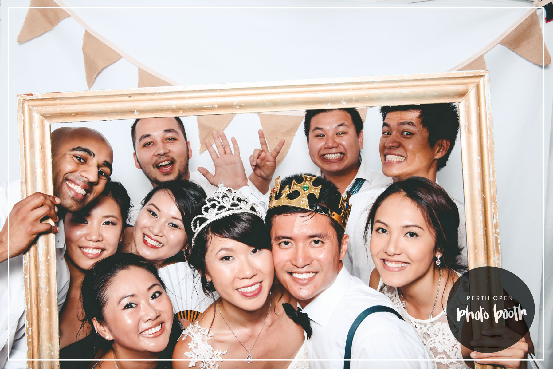 Winson & Yvonne's Wedding Reception  Password: Provided on the night   - all lowercase -