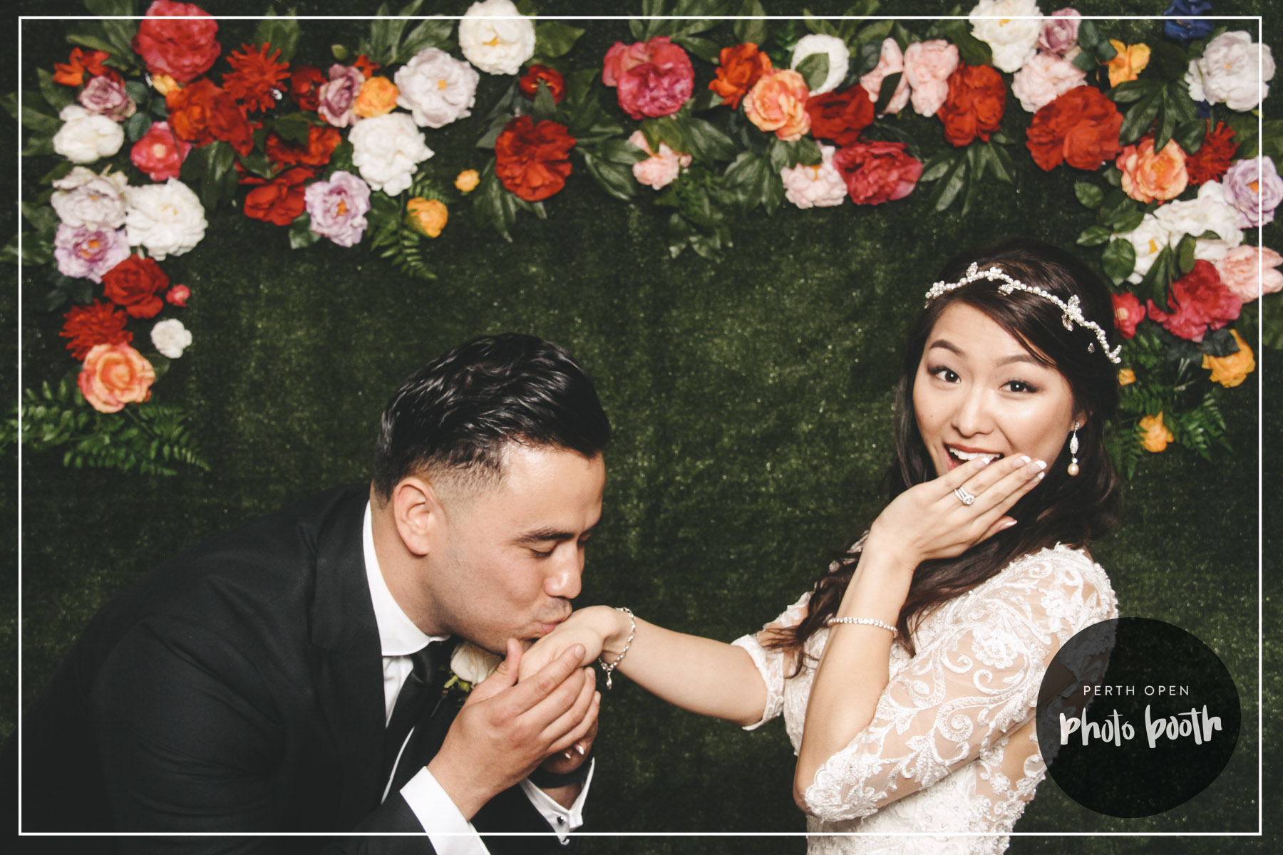 REGAN & MIYON'S WEDDING   PASSWORD: PROVIDED ON THE NIGHT   - ALL LOWERCASE -