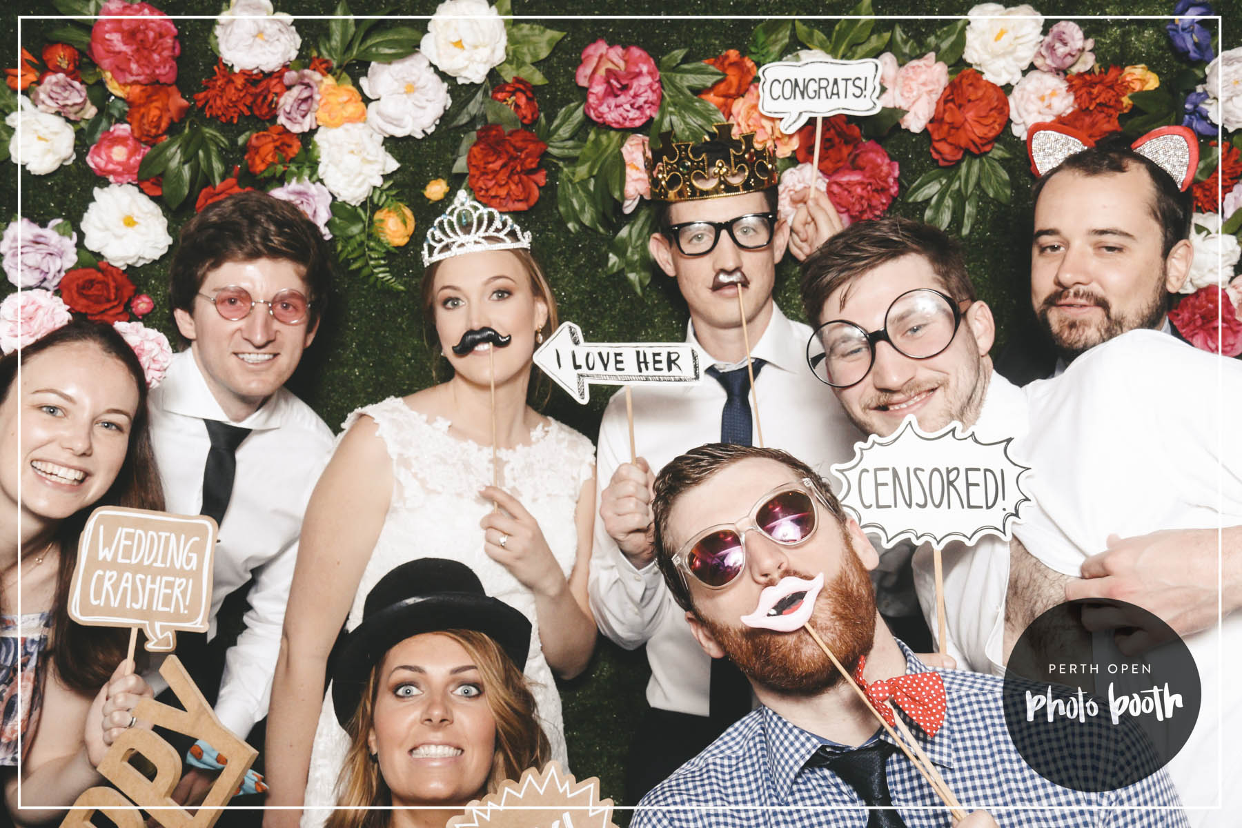 MURRAY & EMMA'S WEDDING   PASSWORD: PROVIDED ON THE NIGHT   - ALL LOWERCASE -
